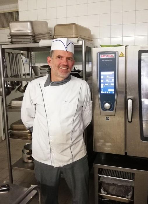 Iroise Repas Auch David LAWNICZAK