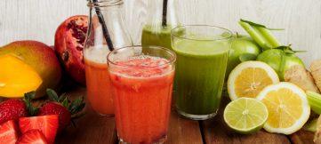 Fruits d'été pour rester hydraté
