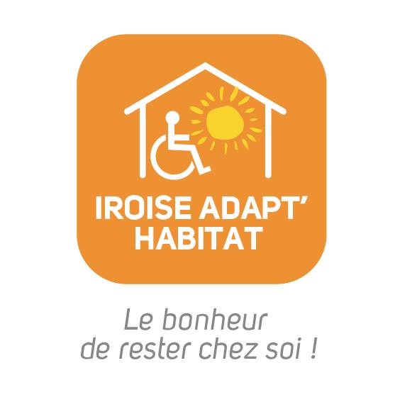 Irosie Adapt'Habitat solution d'aménagement pour séniors