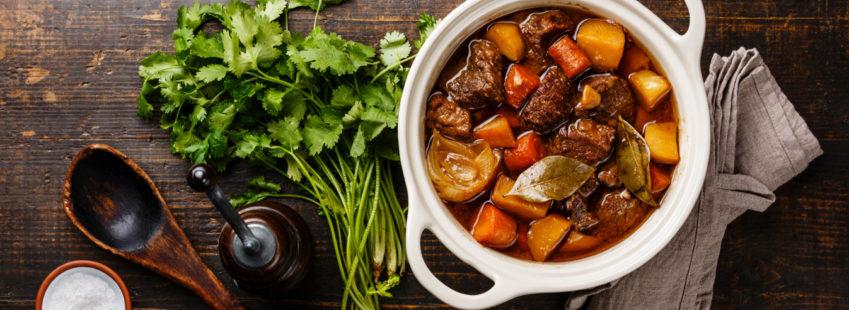 Le Top 5 des recettes de nos grand-mères